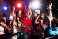 Small-Group Tour: Mumbai Nightlife with Club and Bar Hopping Photos