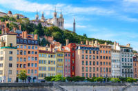 Small-Group Walking Tour: Introduction to the Cuisine, Architecture and Culture of Lyon