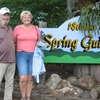 Gold Coast Lamington National Park and Tamborine Mountain 4WD  Eco Tour