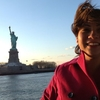 New York City Hop-on Hop-off Tour, Statue of Liberty Ferry Ticket and Top of the Rock or Empire State Building