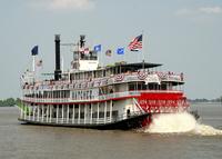 Steamboat Natchez Jazz Brunch Cruise in New Orleans Photos