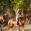 St Kitts Rainforest Horseback Riding Tour