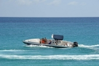 St Maarten Shore Excursion: Snorkeling and Speed Boat Tour Photos
