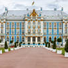 St Petersburg Shore Excursion: Private Hermitage and Catherine Palace Tour