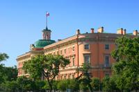 St Petersburg Myths and Legends Walking Tour Photos