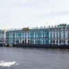 St Petersburg Walking City Tour
