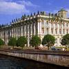 St Petersburg Railway Station Departure Transfer