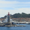 Ferry to St Tropez from Cannes