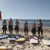 Surfing Lessons in Sydney