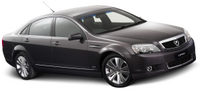 Sydney Airport Private Arrival Transfer Photos