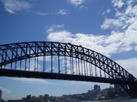 Sydney in Style: Lunch Cruise, Afternoon Sightseeing and Dinner at Summit Restaurant Photos