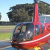 Sydney Shore Excursion: Sydney Harbour Helicopter Tour