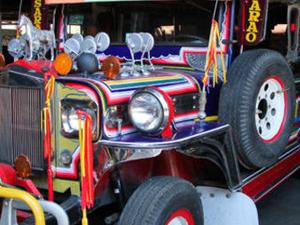 Tagaytay Ridge Tour from Manila: Palace in the Sky, Taal Volcano and Las Pinas Bamboo Organ Photos