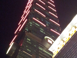 Taipei Night Tour including Mongolian BBQ Dinner Photos