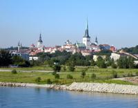 Tallinn City Hop-on Hop-off Tour Photos