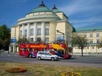 Tallinn Shore Excursion: Tallinn Hop-on Hop-off Tour Photos