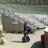Taormina Shore Excursion: City Segway Tour
