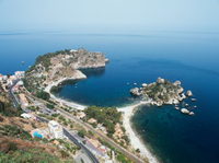 Taormina Shore Excursion: Acireale, Catania and Cyclops Riviera Trip Photos