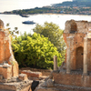 Taormina Shore Excursion: Taormina and Mt Etna Day Trip