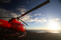 Taupo Helicopter Tour