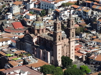 Taxco in One Day from Acapulco Photos