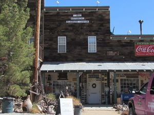 Eldorado Canyon Tour Trekker Experience Photos