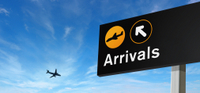 Tel Aviv Ben Gurion Airport Private Arrival Transfer Photos