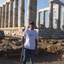 Temple Of Poseidon, Cape Sounion, Greece - Athens