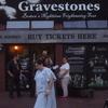 Boston Ghosts and Gravestones Tour