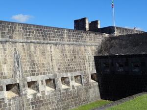 St Kitts Island Tour Photos