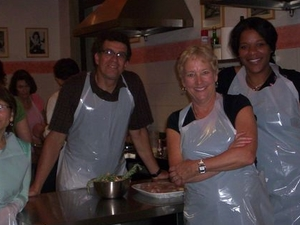Florence Cooking Course and Local Market Visit  Photos