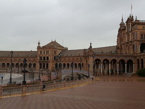 4-Day Spain Tour: Cordoba, Seville and Granada from Madrid Photos