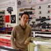 Viator Exclusive: Las Vegas Gun Store and Firing Range Package