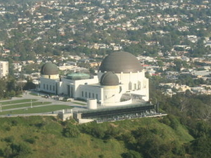 Hollywood Strip Helicopter Tour Photos