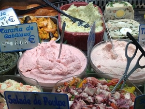 Small-Group Gourmet Food and Market Tour of the Bastille District in Paris Photos