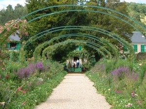 Giverny and Monet Photos