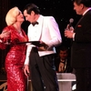 The Rat Pack is Back at the Rio Hotel and Casino, Las Vegas