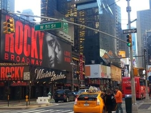 New York City Explorer Pass Photos