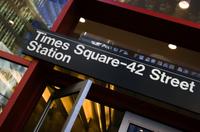 Times Square Walking Tour Photos