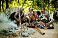 Tjapukai Aboriginal Cultural Park Entry Ticket Photos
