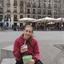 Tomando Mate En Madrid - Madrid