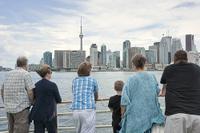 Toronto Harbour Sightseeing Cruise Photos