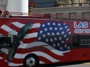 Las Vegas Hop-on Hop-off Double-Decker Bus Tour Photos