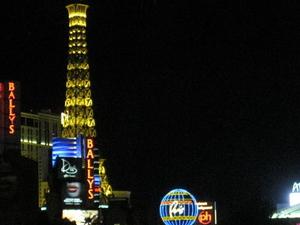 JERSEY BOYS at Paris Las Vegas Photos