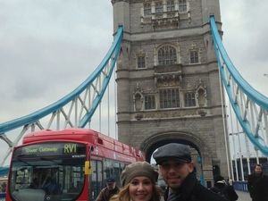 London Shared Arrival Transfer: Airport to Hotel Photos