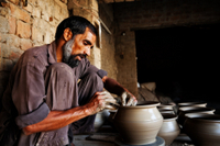Traditional Clay Pottery Tour with Firefly Watching Cruise in Penang Photos