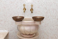 Turkish Baths Experience in Marmaris Photos
