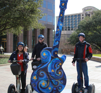 Ultimate Austin Segway Tour: Historical Sights and Modern Highlights Photos