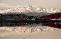 Ushuaia Shore Excursion: Private City Tour with End of the World and Maritime Museums Photos