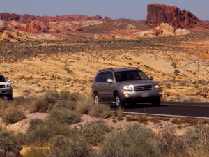 Valley of Fire and Lost City Museum Tour from Las Vegas Photos